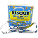 Risque Cookie Cutters ~ OL-01-902