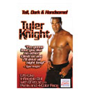 Tyler Knight Lifelike Inflatable Male Doll ~ SE1922-03