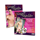 Naughty Night Out Pin The Junk On The Hunk ~ SS940-02